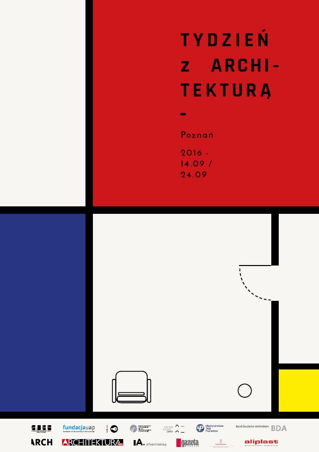 Tydzień z Architekturą w Poznaniu