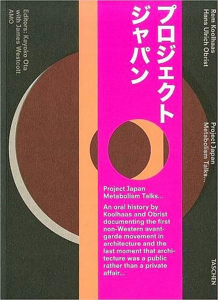 Project Japan. Ostatni utopiści