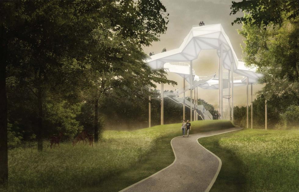 Współczesne miasta ogrody – doświadczenia niemieckich architektów