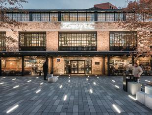 Konkurs na najlepszy projekt architektoniczny 2017