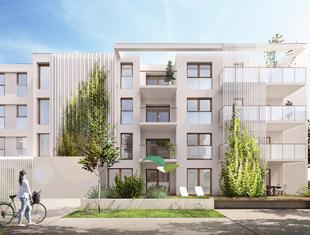 Osiedle Futuria we Wrocławiu – nowy projekt Q2Studio