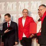 Nagroda dla Ulubieńca Polski 2000-2012